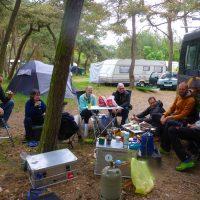 Seekajak Rügen - Campingplatz - outdoorVAGABUNDEN