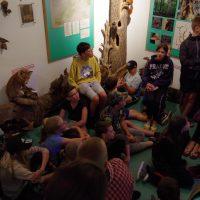 Klassenfahrt Gruppenfahrt Naturwacht Schlepzig