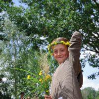 Klassenfahrt Gruppenfahrt Natur erleben entdecken