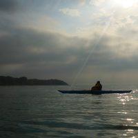 Seekajak Rügen, Ostsee Impression