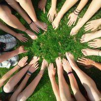 Team Klassenteamtraining Klassenzusammenhalt stärken