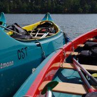 Team Kanadier Naturpark Dahme Heideseen