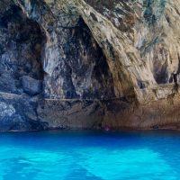 Seekajak Reise Kreta outdoorVAGABUNDEN
