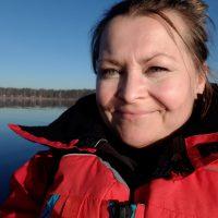 Johanna Seyer die wichtigste Person bei oV ;-)