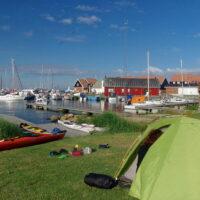 Seekajak-Reise - Ostsee - Mön - outdoorVAGABUNDEN