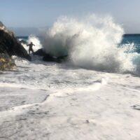 Südküste Kreta, Seekajakreise outdoorVAGABUNDEN