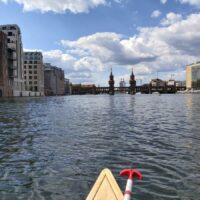 Kanutouring - Paddeltraining Berlin - outdoorVAGABUNDEN
